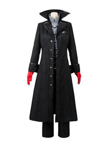 Persona 5 Joker Outfit Cosplay Costume