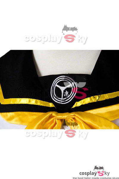 Shin Megami Tensei:Persona 4 The Ultimate in Mayonaka Arena Cosplay Costume