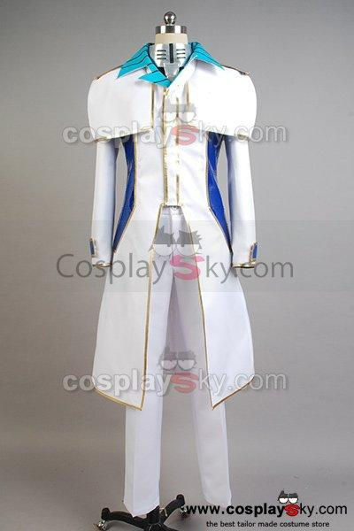 Terra Formars All Memebers Uniform Outfit Cosplay Costume