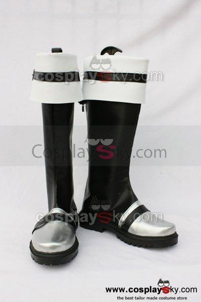The Legend of Heroes 6 Richard Alan Cosplay Boots