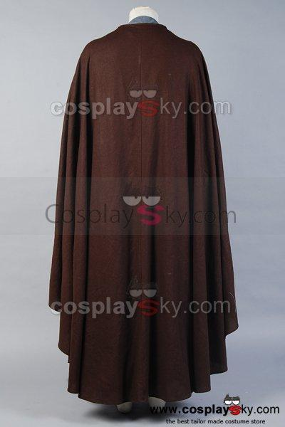 The Lord of the Rings The Fellowship of the Ring Gandalf Costume