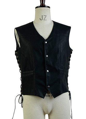 The Walking Dead Daryl Dixon Vest only Costume Cosplay