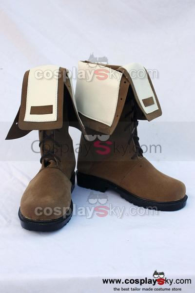Tiger & Bunny Ivan Karelin Cosplay Shoes Boots