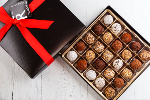 King Size Signature Truffle Box