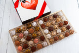 King Size Signature Truffles I Love You Box
