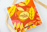 36 exquisite gourmet Dark Chocolate Art Bonbons and 4 beautiful bonbons with a Thanksgiving motif imprinted in white chocolate and solid dark chocolate. Handcrafted with 70% Venezuela Cocoa. Nationwide Delivery.