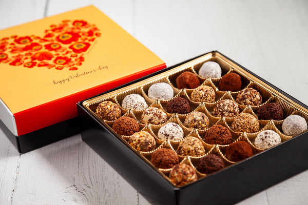 Valentine's Day King Size Signature Truffle Box