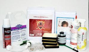 Bed bug (B) double bed DIY package