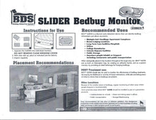 Load image into Gallery viewer, Bed bug (C) queen bed DIY package