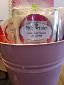 Wellness & Body Basket,