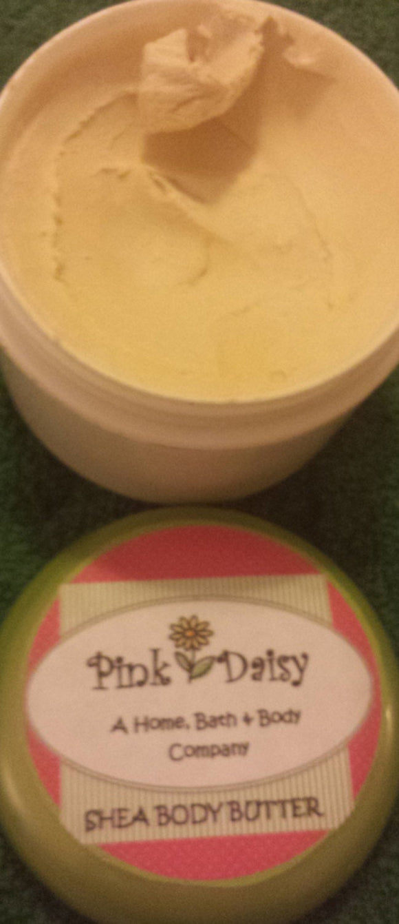 Small SheaCoco whipped butter