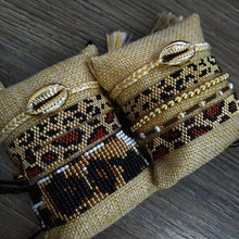 Load image into Gallery viewer, Leopard Bracelets Sets