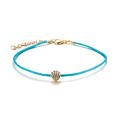 Bracelet de Cheville Mini Saint Jacques