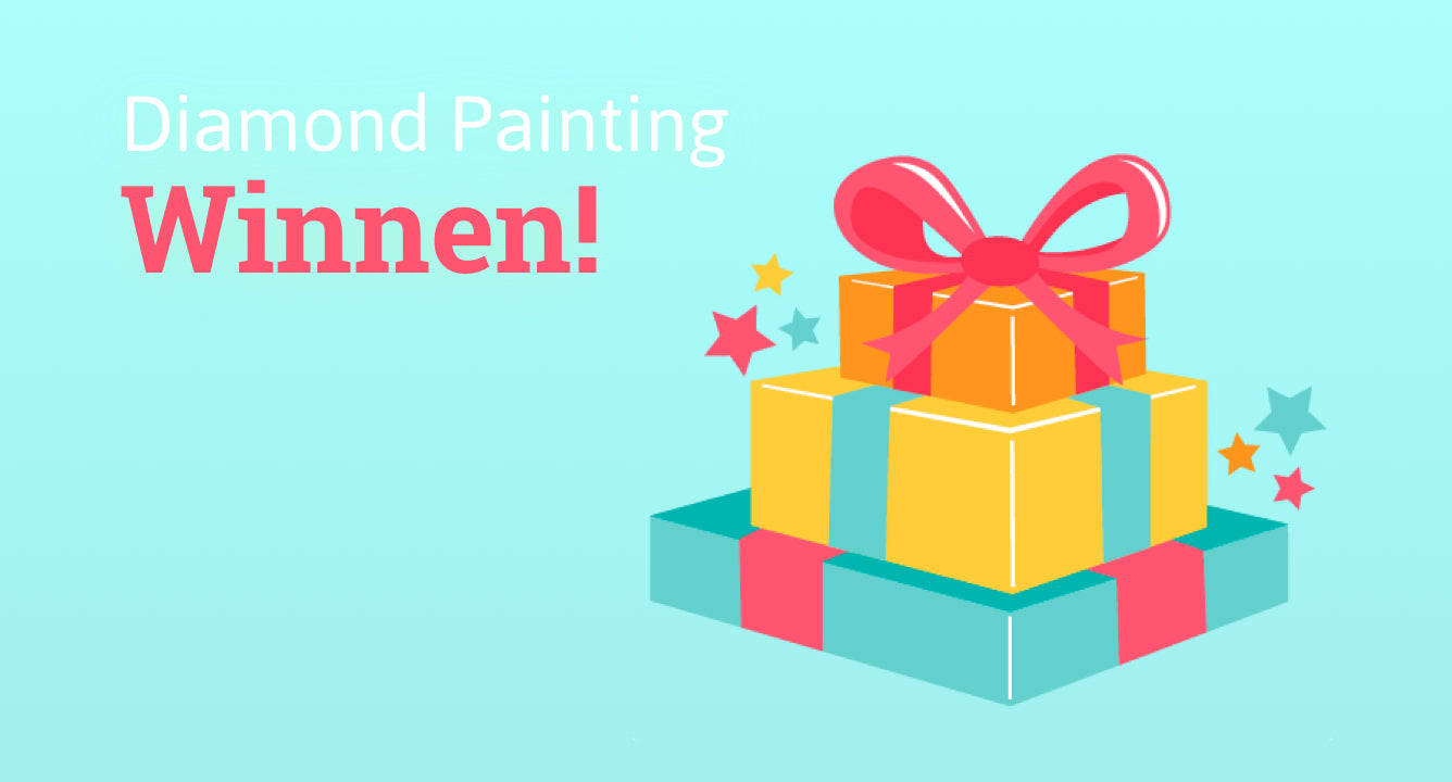 gratis diamond painting