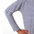 PJ Super Soft Stripe Modal