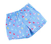 Girl Sailboat Boxers