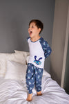 Boys Rabbit PJ's