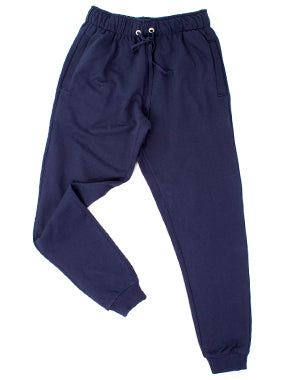 Trackpants Super Soft Navy