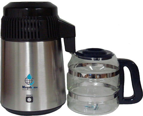 Megahome MH943SBS Water Distiller