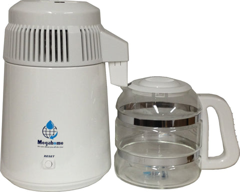 Megahome MH943TWS Water Distiller