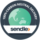 Carbon Neutral Delivery via Sendle | Sip and Pickle