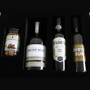 Dirty Martini Box
