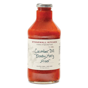 Cucumber Dill Bloody Mary Mixer by Stonewall Kitchen