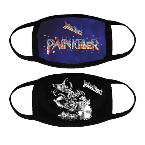 Painkiller Mask Set