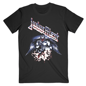 Painkiller Man Burst Remake Tee