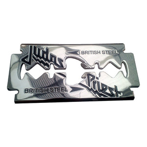 British Steel Bottle Opener