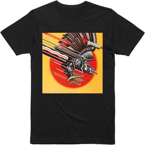 Screaming For Vengeance Album T-Shirt