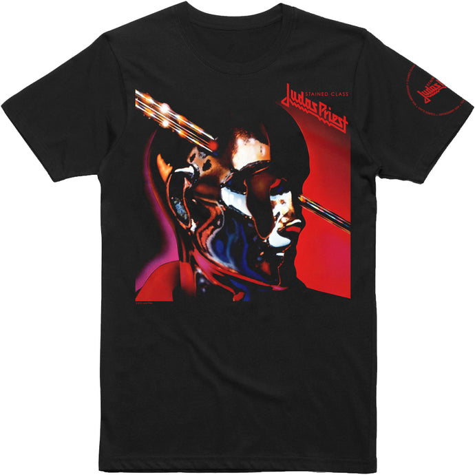 Stained Class Album T-Shirt