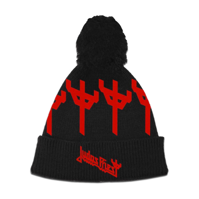 Judas Priest Bobble Hat