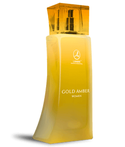 GOLD AMBER BY LAMBRE NŐI PARFÜM 75 ML