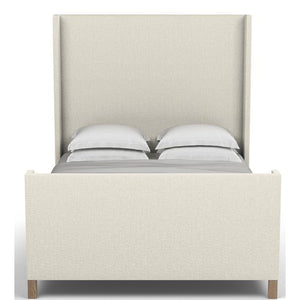Dube Shelter Upholstered Standard Bed By Corrigan Studios