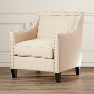 Rotterdam Armchair By Three Posts