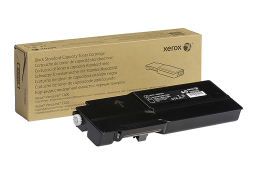 Xerox VersaLink C400/C405 Black Toner Cartridge (10R03500) - Prolific Compass