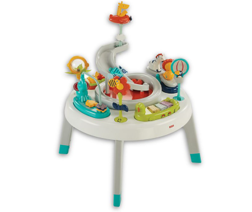 Fisher price 2-in-1 Sit-to-Stand Activity Center - Prolific Compass