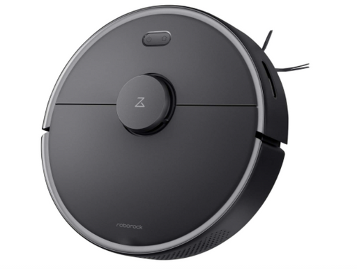 Roborock S4 Max Robot Vacuum with Lidar Navigation, 2000Pa Strong Suction, Multi-Level Mapping - Prolific Compass