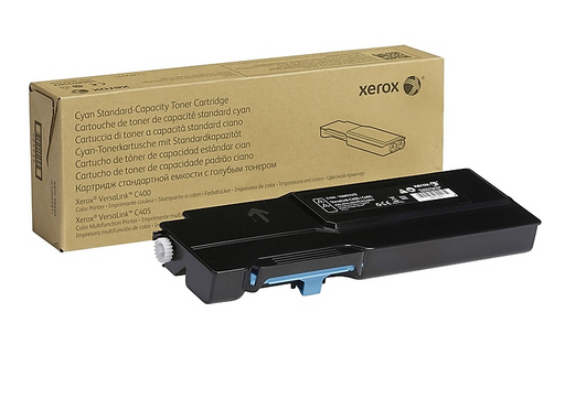 Xerox VersaLink C400/C405 Cyan Toner Cartridge (10R03502) - Prolific Compass
