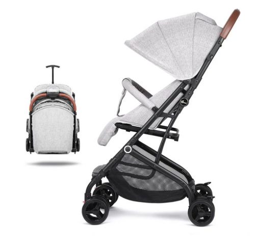 Odoland Lightweight Foldable Cynebaby Strollers for Infant - Prolific Compass