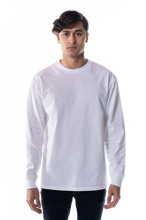 TS5603 | Men's Medium Weight Ring-Spun Long Sleeve - Tee Styled