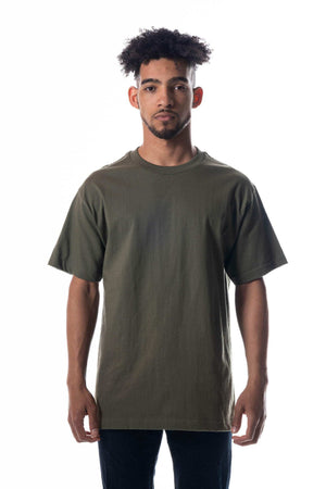 TS6000- NEW Colors | Men's Heavy Weight Open-End SS Tee - Tee Styled