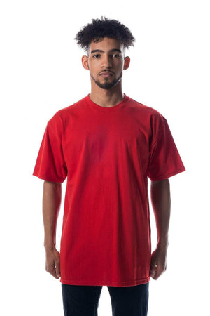 TS6000- CORE Colors | Men's Heavy Weight Open-End SS Tee