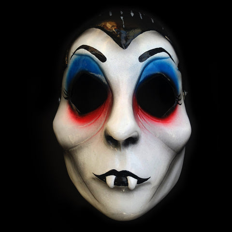 "Count D. Stage Mask Replica ""Little Fang"""