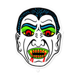 Party Monster Dracula Sticker