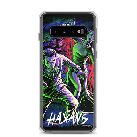 The Haxans Zombies Samsung Case