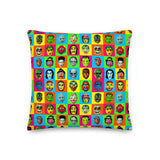 Party Monster Pillow