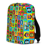 Party Monster Minimalist Backpack