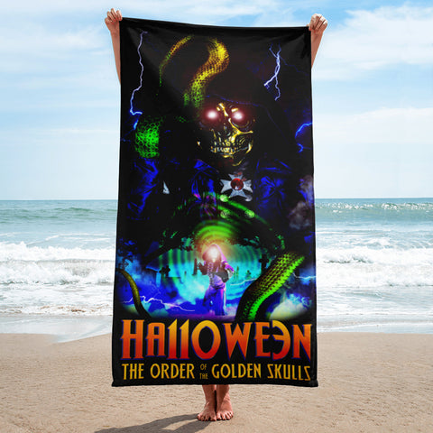 HA110WE3N - Towel